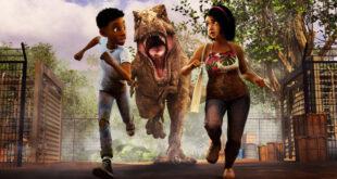 Jurassic World – Nuove avventure: buon riscontro dalla seconda stagione – Recensione