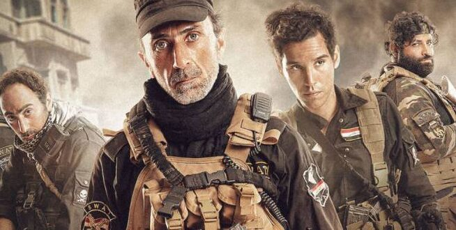 Mosul – Recensione del War movie di Netflix