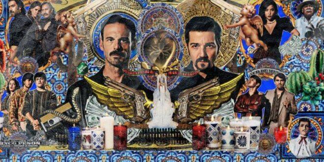 Narcos: Messico – Stagione 2 – Recensione del cofanetto Bluray