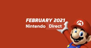 Nintendo Direct – Tutte le novità in arrivo su Switch