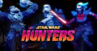 Star Wars: Hunters – Annunciato per Nintendo Switch