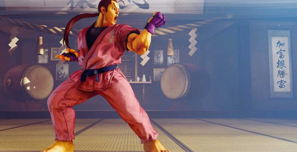 street-fighter-v-cinque-anni-combattimenti-copertina