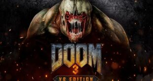 DOOM 3: VR Edition ora disponibile, guarda il trailer di lancio!