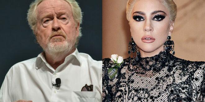 House of Gucci, cosa sappiamo del prossimo film di Ridley Scott con Lady Gaga e un cast stellare