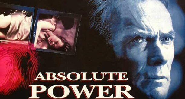 Racconti di Cinema – Potere assoluto di e con Clint Eastwood e Gene Hackman