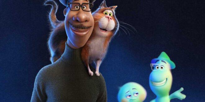 Soul – Il film Pixar in DVD e Bluray a Marzo