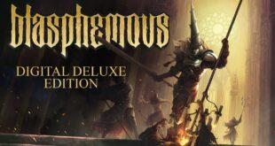 Blasphemous – A Giugno la Deluxe Edition in edizione fisica