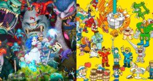 capcom-arcade-ghosts-goblins-resurrection-ps4-one-pc-copertina
