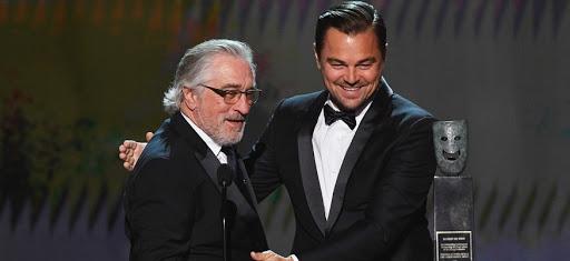 Killers of the Flower Moon di Martin Scorsese con DiCaprio e De Niro, secondo il suo sceneggiatore, Eric Roth, sarà il film del secolo