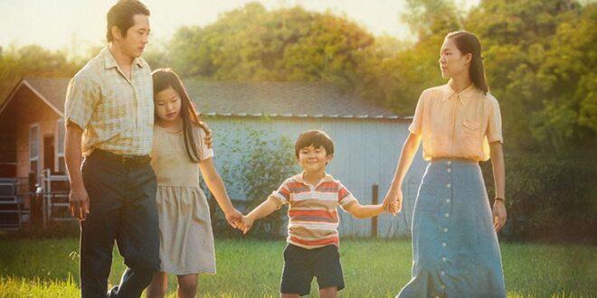 Minari – Demitizzazione del sogno americano visto dall'esterno – Recensione