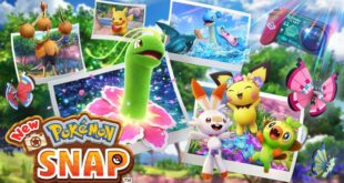 New Pokémon Snap in posa per i 25 anni dei Pokémon