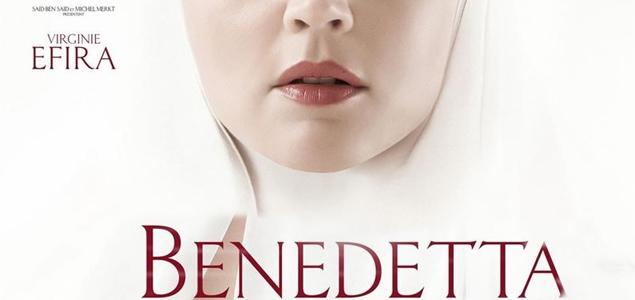 Benedetta – Il trailer ufficiale del nuovo film di Paul Verhoeven con la bellissima Virginie Efira
