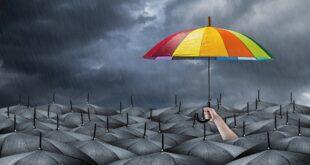 La Cosa Bella di una Brutta Giornata – Un ombrello emotivo in formato letterario per le tempeste della vita – Recensione