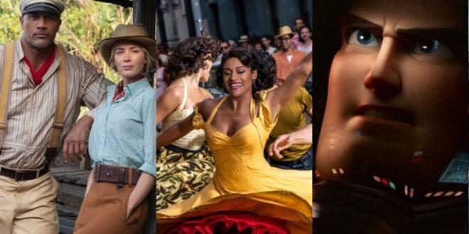 Disney – Tutti i film in arrivo al Cinema