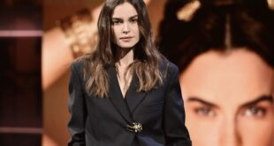 Domina – Presentata la nuova serie di SKY con la splendida Kasia Smutniak