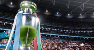eFootball PES 2021 – UEFA EURO 2020 in arrivo