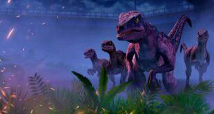 Jurassic World – Nuove avventure 3: ibrido, che passione! – Recensione