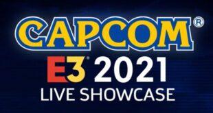 Capcom – Le novità dello showcase E3 2021
