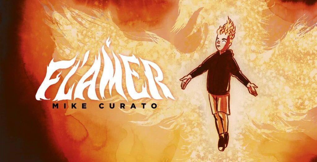 flamer-mike-curato-recensione-libro-copertina