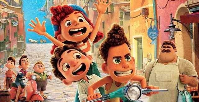 Luca – Enrico Casarosa porta l'Italia nel mondo della Pixar – Recensione