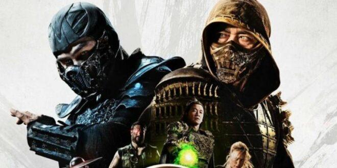 Mortal Kombat – Un reboot tamarro – Recensione