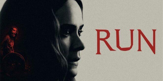 Run e Maternal ora disponibili in Bluray e DVD
