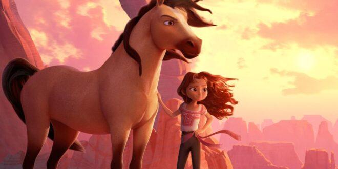 Spirit – Il ribelle: il cavallo selvaggio adatto ai bambini – Recensione