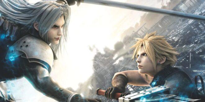 Final Fantasy VII: Advent Children – Recensione del 4K Bluray del film
