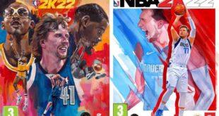 NBA 2K22 – Ora disponibile su Console e PC