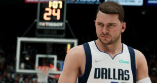 NBA 2K22 – Presentate le prime novità e caratteristiche