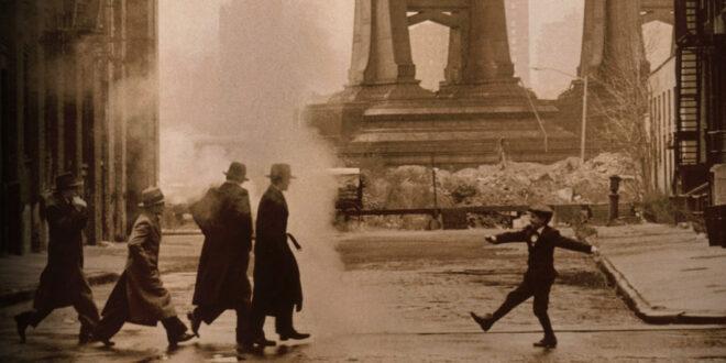 Racconti di Cinema – C'era una volta in America di Sergio Leone con Robert De Niro e James Woods