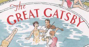 Il Grande Gatsby diventa un fumetto di Fred Fordham e Aya Morton