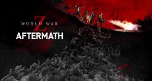 WORLD WAR Z – L'esperienza definitiva coop-shooter a tema zombi in arrivo su console