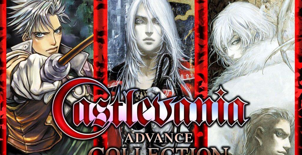 castlevania-advance-collection-disponibile-console