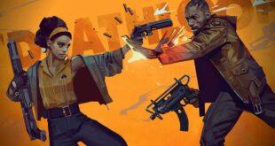 DEATHLOOP ora disponibile per PlayStation 5 e PC