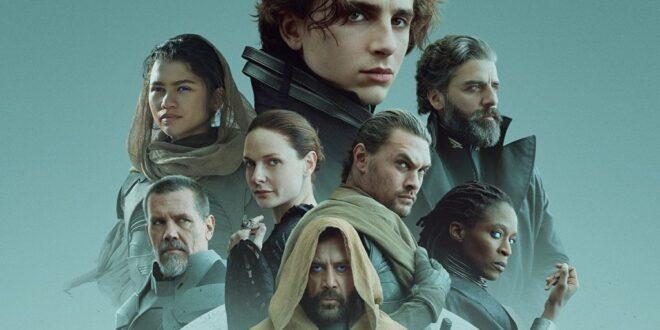 Dune – Chalamet e Zendaya protagonisti del film di  Villeneuve – Recensione