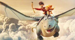il-drago-argentato-recensione-film-copertina