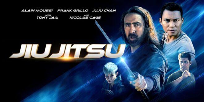 Jiu Jitsu – Recensione in Anteprima del Bluray del film con Nicolas Cage e Tony Jaa