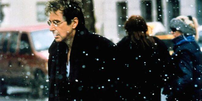 Racconti di Cinema – People I Know di Daniel Algrant con Al Pacino e Kim Basinger