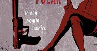 Bologna POLAR – Io non voglio morire, il nuovo romanzo di Stefano Falotico