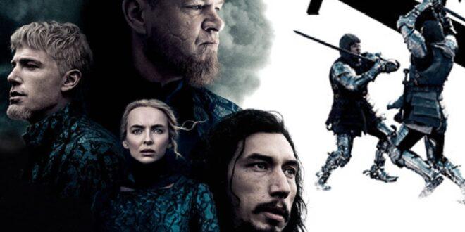 The Last Duel – Recensione del film di Ridley Scott con Matt Damon, Jodie Comer, Adam Driver e Ben Affleck