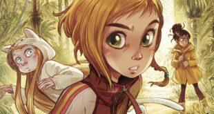 Le Sorelle Gremillet – Il sogno di Sara – Recensione della graphic novel in libreria con Tunué