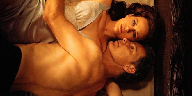 Racconti di Cinema – Il gioco di Gerald di Mike Flanagan con Carla Gugino e Bruce Greenwood