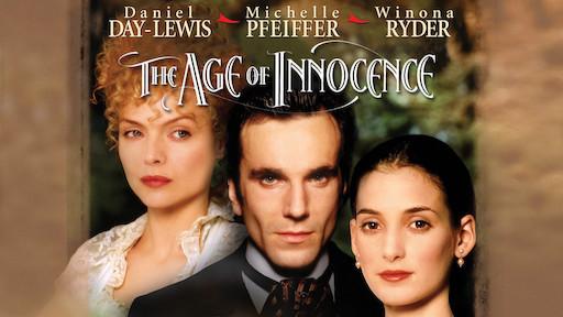 Racconti di Cinema – L'età dell'innocenza di Martin Scorsese con Daniel Day-Lewis, Michelle Pfeiffer e Winona Ryder